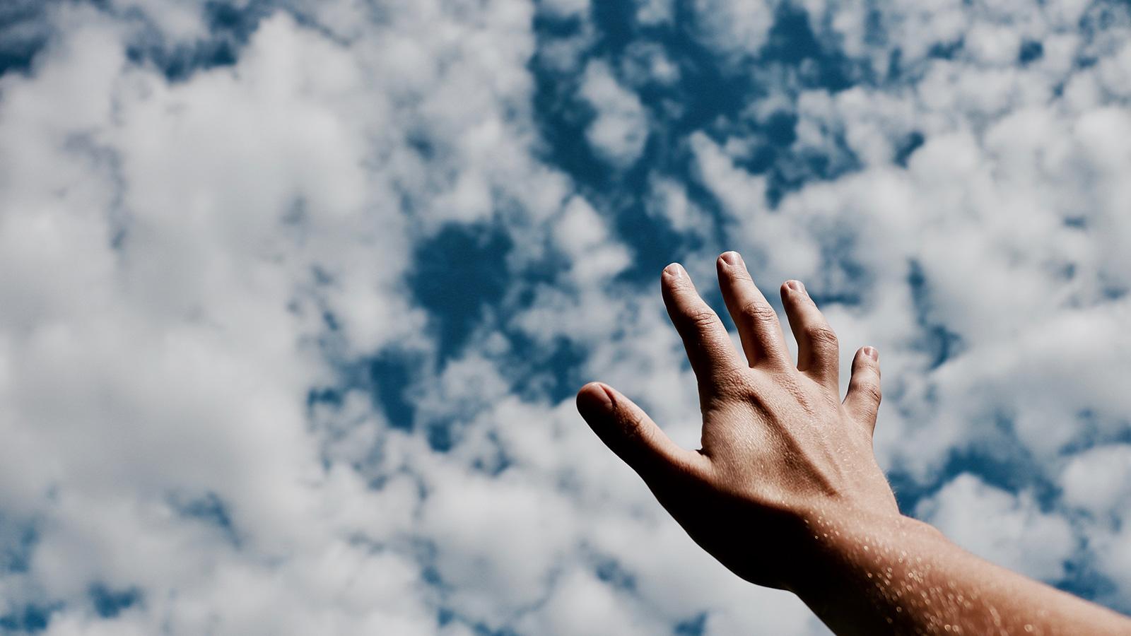 I Believe God Is Gracious